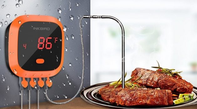 Best WiFi Meat Thermometer