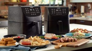COSORI Air Fryer Toaster Oven Reviews