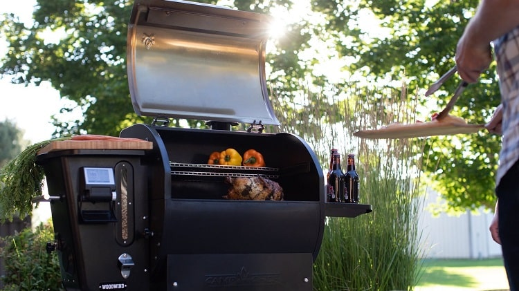 Camp Chef Pellet Grills Reviews